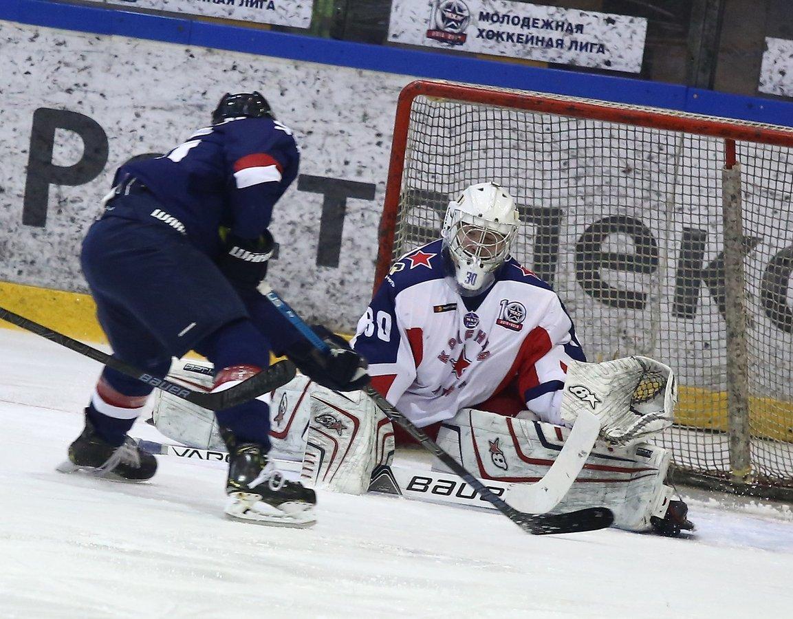 Нижегородская «Чайка» совершила спортивный подвиг в матче с «Красной Армией» - фото 1