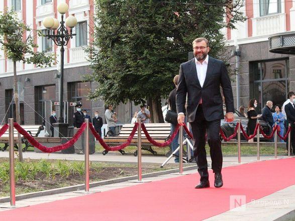 «Горький fest» открылся в пандемию в Нижнем Новгороде - фото 8