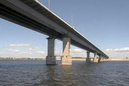 Дзержинск и Богородск могут соединить новым мостом через Оку