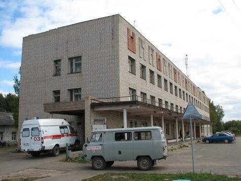 СК проверяет информацию о смерти инвалида, лежавшего на полу Сокольской ЦРБ - фото 1