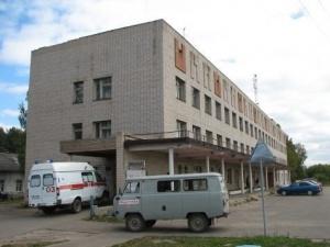 СК проверяет информацию о смерти инвалида, лежавшего на полу Сокольской ЦРБ