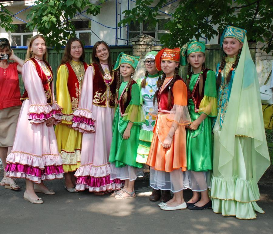 Татарские национальные блюда рецепты с фото дэу нексия