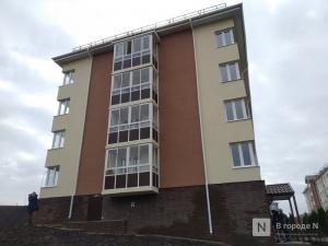 Более чем на 4% увеличились темпы жилищного строительства в Нижегородской области в 2019 году