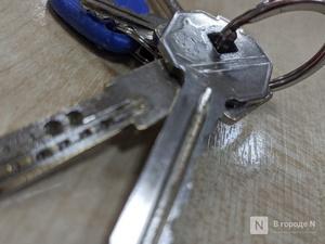 Нижегородская семья переехала в новую квартиру из аварийного дома после вмешательства прокуратуры