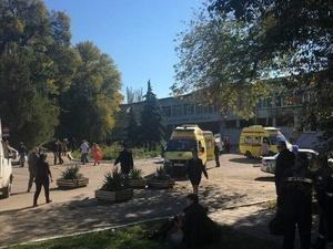Стали известны имена 20 жертв нападения на керченский колледж