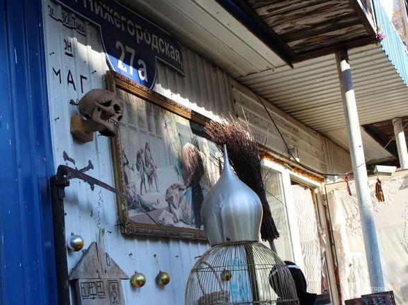 История нижегородского «Дома ужасов»: как автосервис превратился в «логово колдуна» - фото 35