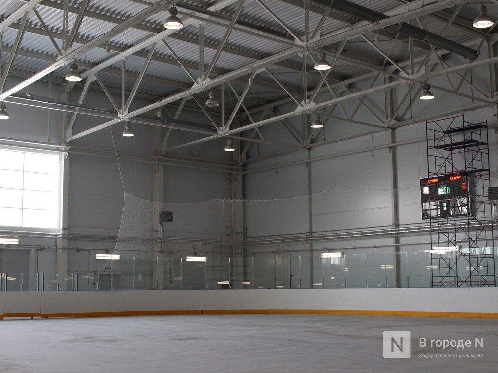 Шесть ФОКов планируется построить в Нижнем Новгороде до 2030 года - фото 1