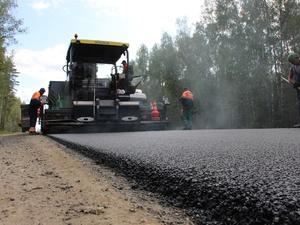 Больше 30 км трассы Нижний Новгород — Саратов отремонтируют в Нижегородской области