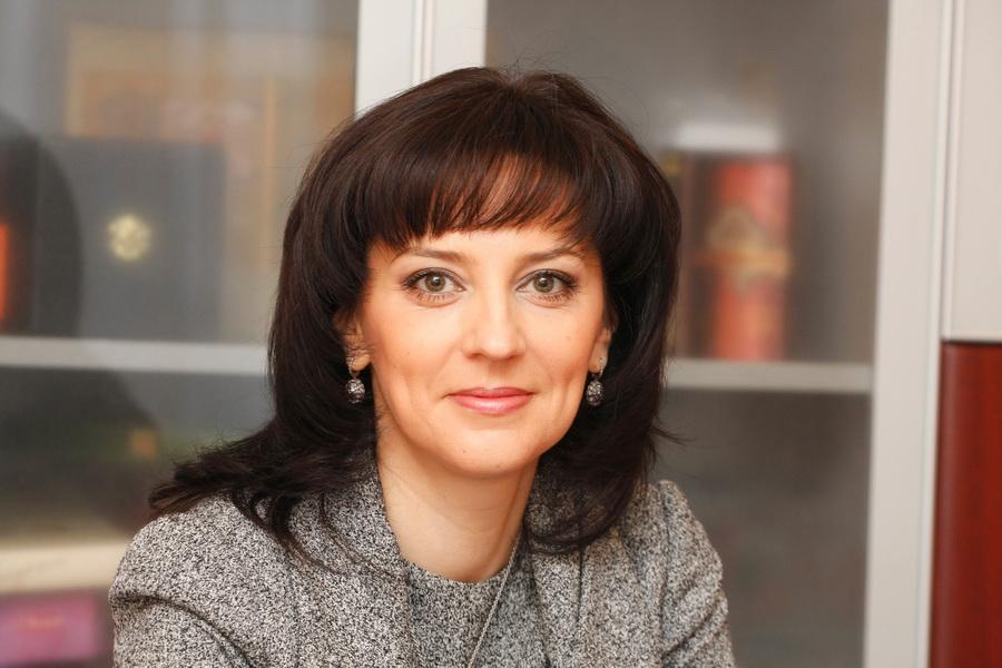 Наталия Казачкова покинула пост заместителя мэра Нижнего Новгорода