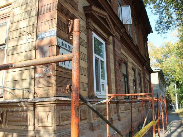 На страже истории: как «Том Сойер Фест» помогает спасать архитектуру Нижнего Новгорода - фото 11