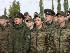 Горячая линия по призыву в армию стартовала в Нижнем Новгороде