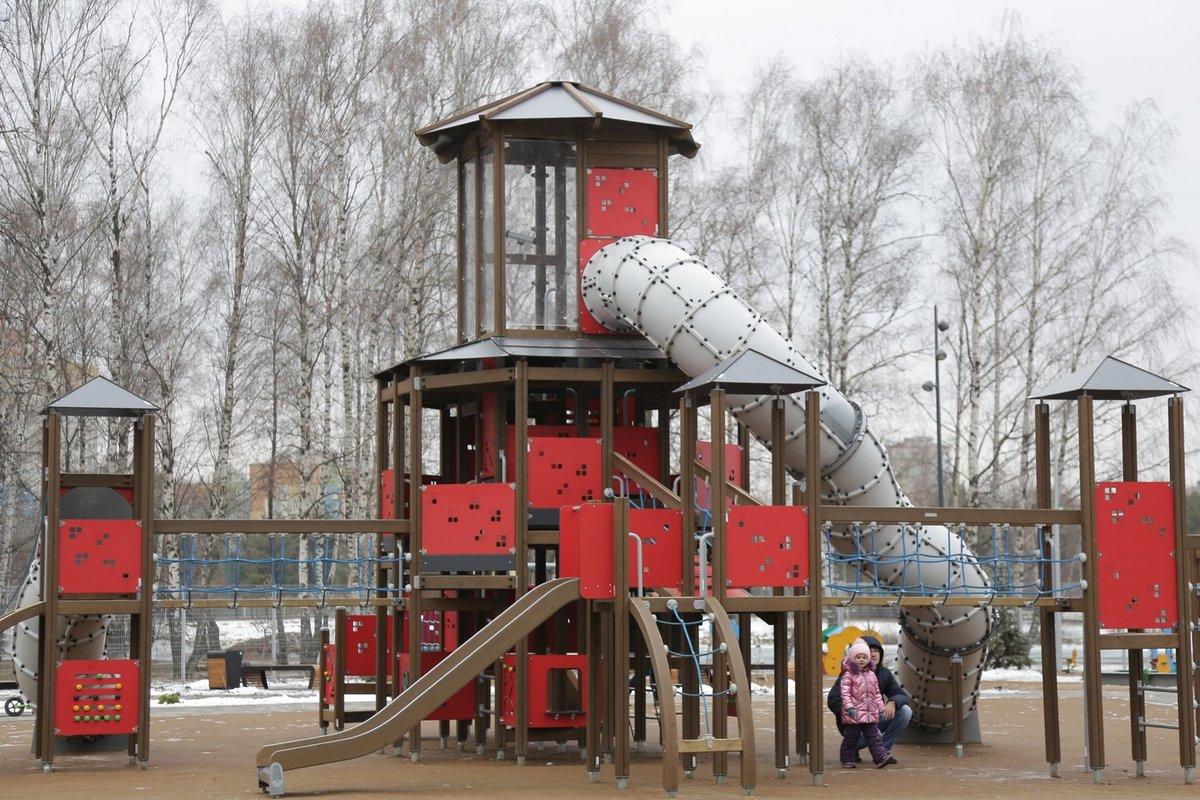382 двора благоустроят в Нижегородской области в 2019 году - фото 1