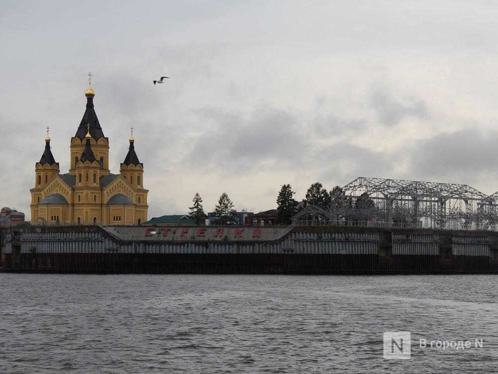 Нижний Новгород вошел в тройку самых популярных городов для отдыха - фото 1