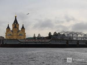 Нижний Новгород вошел в топ-3 самых популярных городов для путешествий в октябре