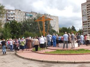 Скверы на улице Прыгунова благоустроят за 51 миллион рублей