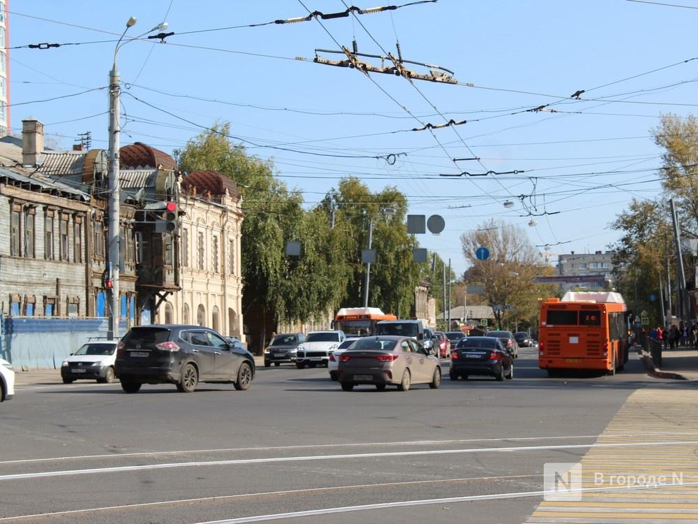 Транспортную развязку могут построить в районе Сенной в Нижнем Новгороде - фото 1