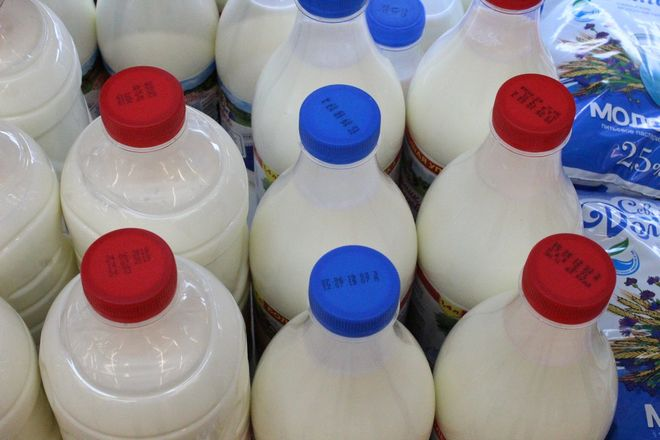 Новые правила для молока: что изменилось на полках нижегородских магазинов с 1 июля - фото 11