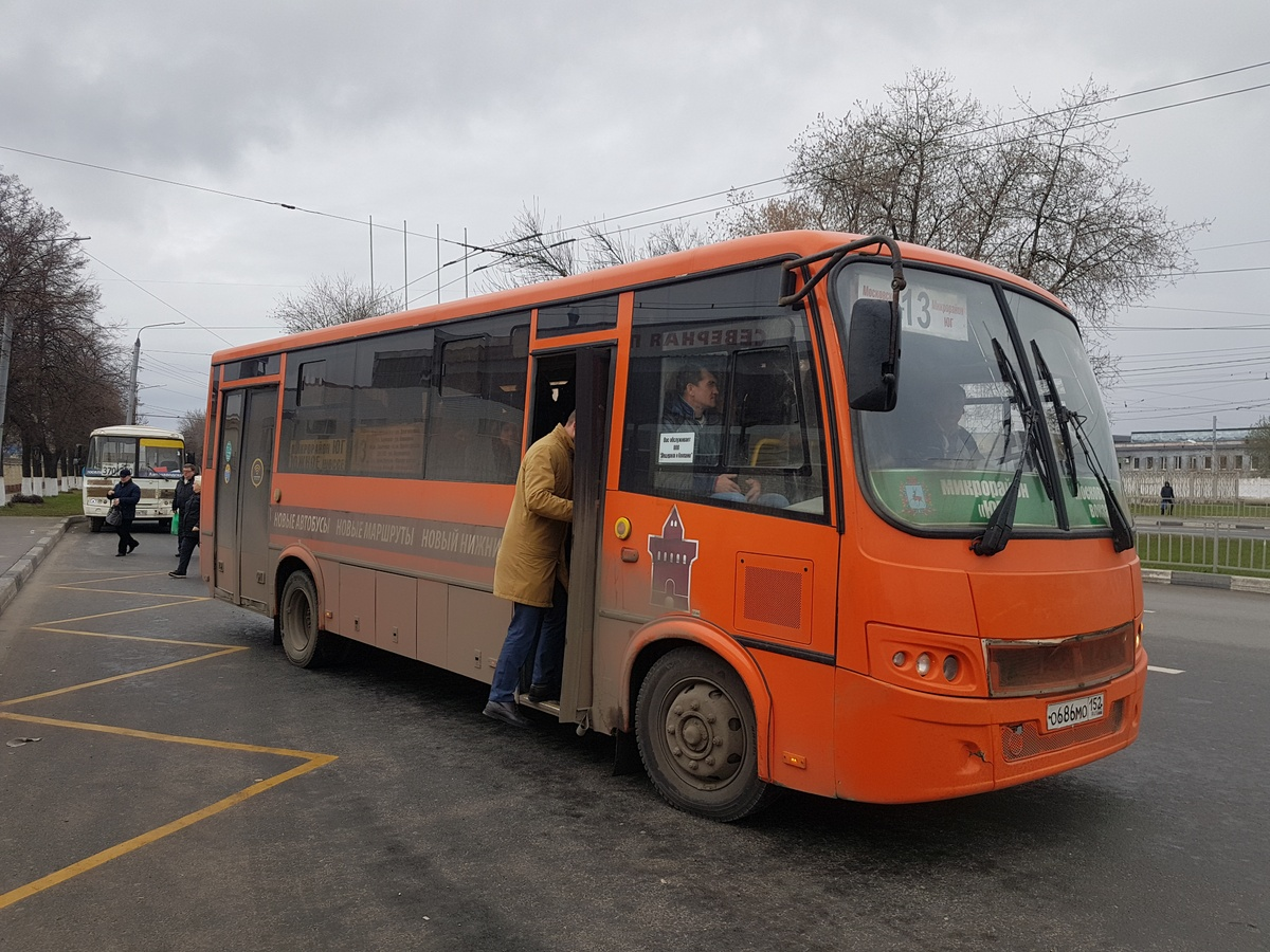 У частного нижегородского перевозчика из-за нарушений эпидтребований отобрали разрешение на работу - фото 1
