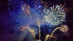 Новогодние гуляния в Нижнем Новгороде посетили 83 тысячи человек