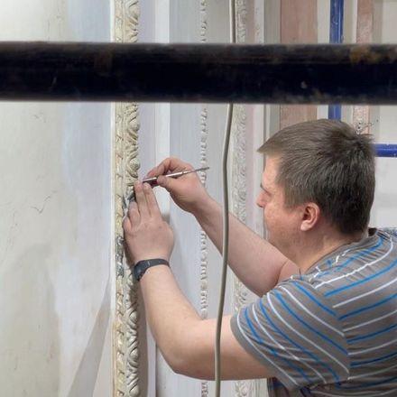 Олег Беркович назвал сроки реставрации Литературного музея в Нижнем Новгороде - фото 3