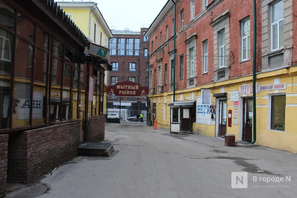 Нижегородские рынки: пережиток прошлого или изюминка города? - фото 4