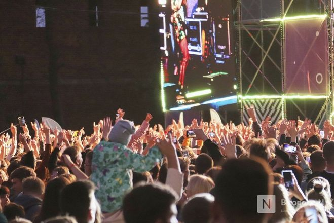 Восемь территорий «Высоты»: взрослый фестиваль нижегородской молодежи - фото 36