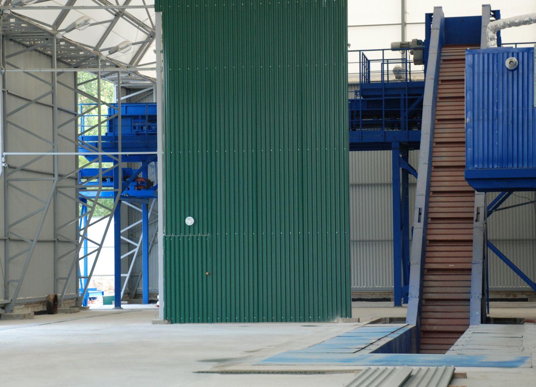 Подрядчик для возведения мусоросортировочного комплекса вАрзамасе будет выбираться наторгах