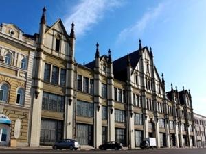 Что будет в здании бывшей фабрики «Маяк» в центре Нижнего?