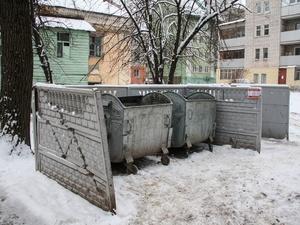 Свыше 18 тысяч контейнерных площадок проверено в Нижегородской области с начала года