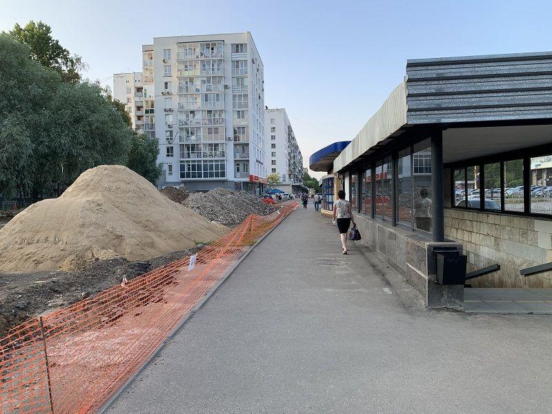33 территории: какие места преобразятся в Нижнем Новгороде в 2020 году - фото 21