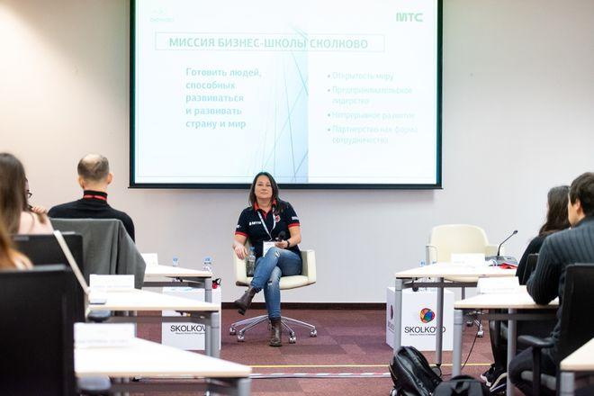Нижегородские студенты смогут изучать цифровые технологии в бизнесе  - фото 5