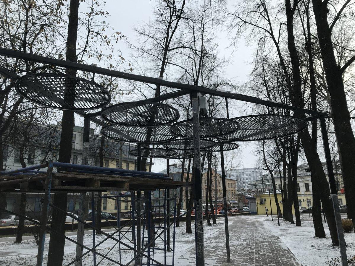 В новом сквере имени Жукова 4 ноября состоятся проводы в армию - фото 2