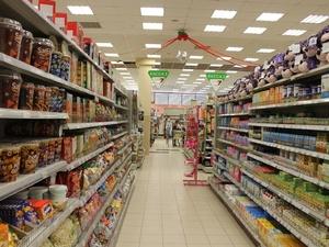 Торговый оборот увеличился в Нижегородской области