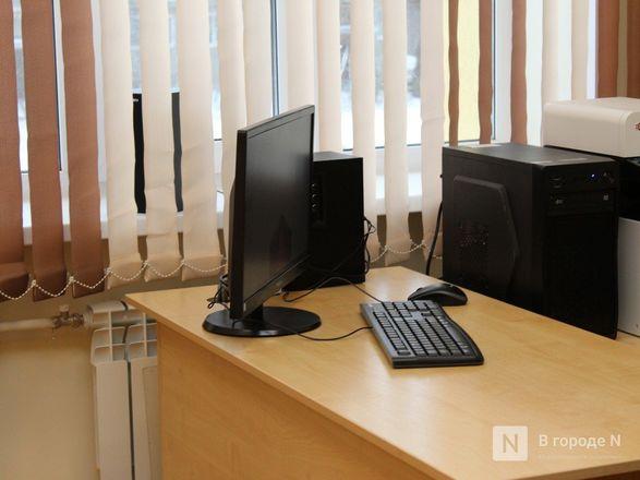 Нижегородскую школу № 123 отремонтировали за 115 млн рублей - фото 30