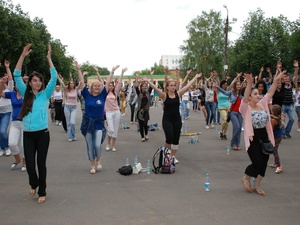 Пять нижегородских парков задействуют в праздновании Дня города