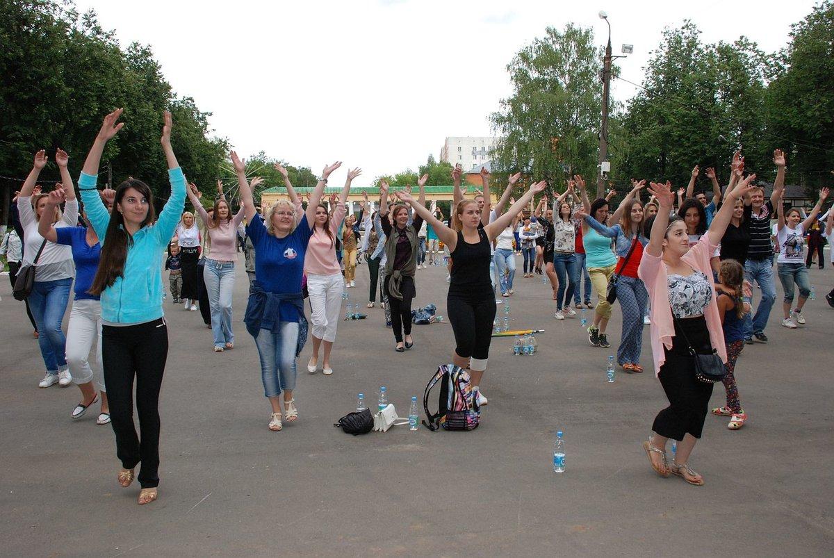 Пять нижегородских парков задействуют в праздновании Дня города - фото 1