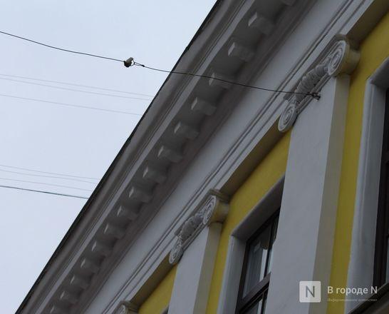 Новые «лица» исторических зданий: как преображаются старинные дома к 800-летию Нижнего Новгорода - фото 27