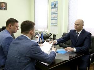 На праймериз «Единой России» по довыборам в нижегородский парламент подали заявки три кандидата