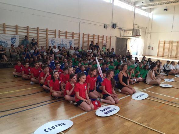 Нижегородские школьники завоевали 12 медалей на детских Олимпийских играх - фото 5