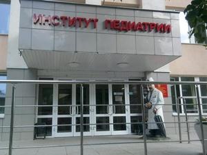 В Приволжском медуниверситете открыли стационар для пациентов с COVID-19