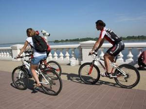 Велопробег «Дорога к храму» стартует в Нижнем Новгороде