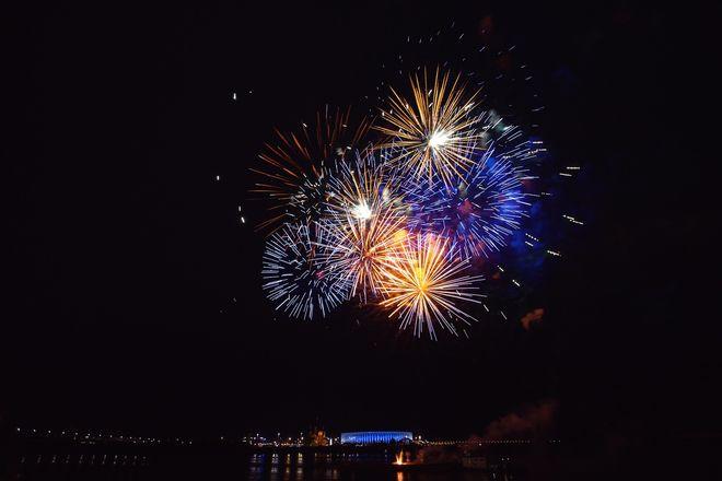 Праздник для избранных: нижегородцев не позвали на салют и другие торжества 2 июля - фото 5