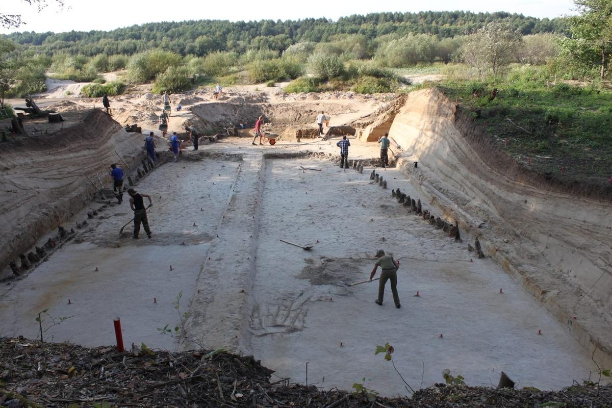В ННГАСУ рассказали об уникальном обнаруженном в регионе историческом судне - фото 1