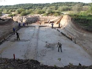 В ННГАСУ рассказали об уникальном обнаруженном в регионе историческом судне