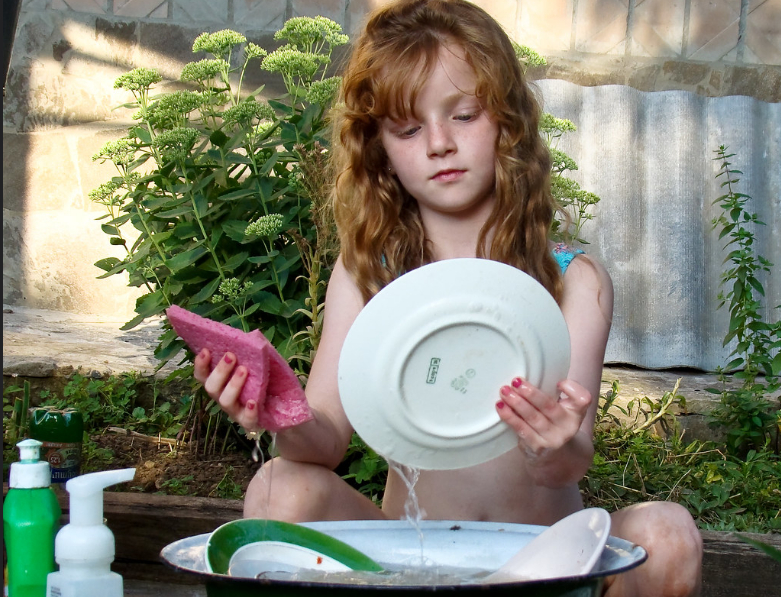 5 важных правил мытья посуды, о которых часто забывают - фото 1