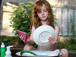 5 важных правил мытья посуды, о которых часто забывают
