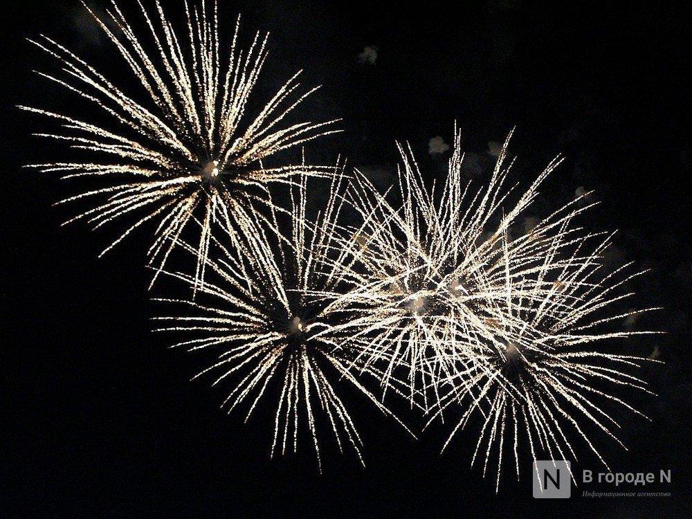 Из-за фейерверка в новогоднюю ночь загорелась квартира в Сарове