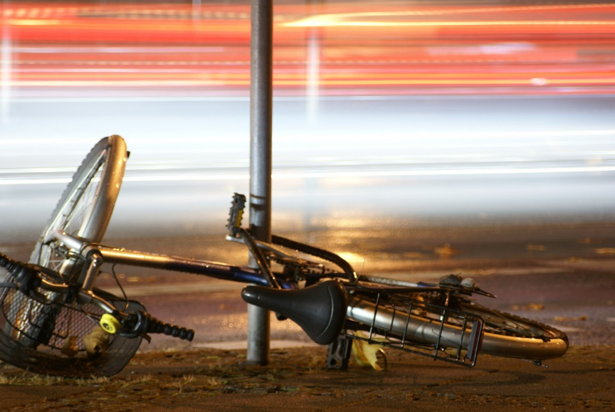 Три юных нижегородских велосипедиста пострадали от наезда автомобилей - фото 1