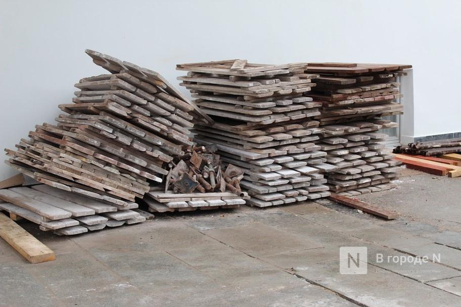 Старина и современность: каким станет Нижегородский  художественный музей - фото 12