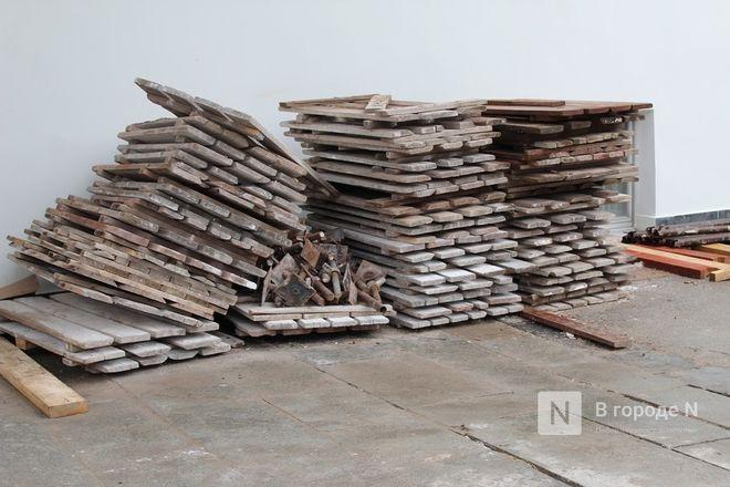 Старина и современность: каким станет Нижегородский  художественный музей - фото 17